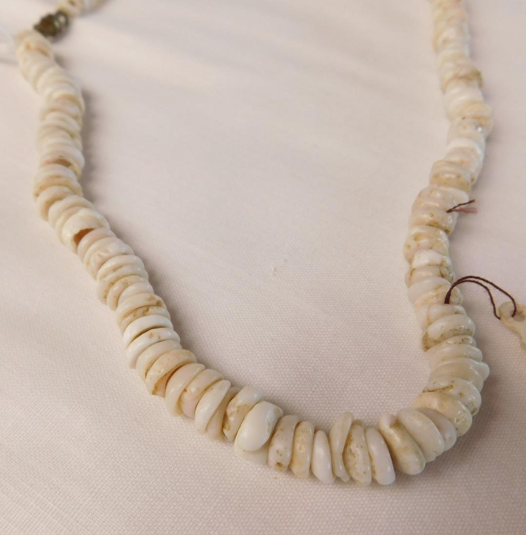 Puka Shell Necklace - 7
