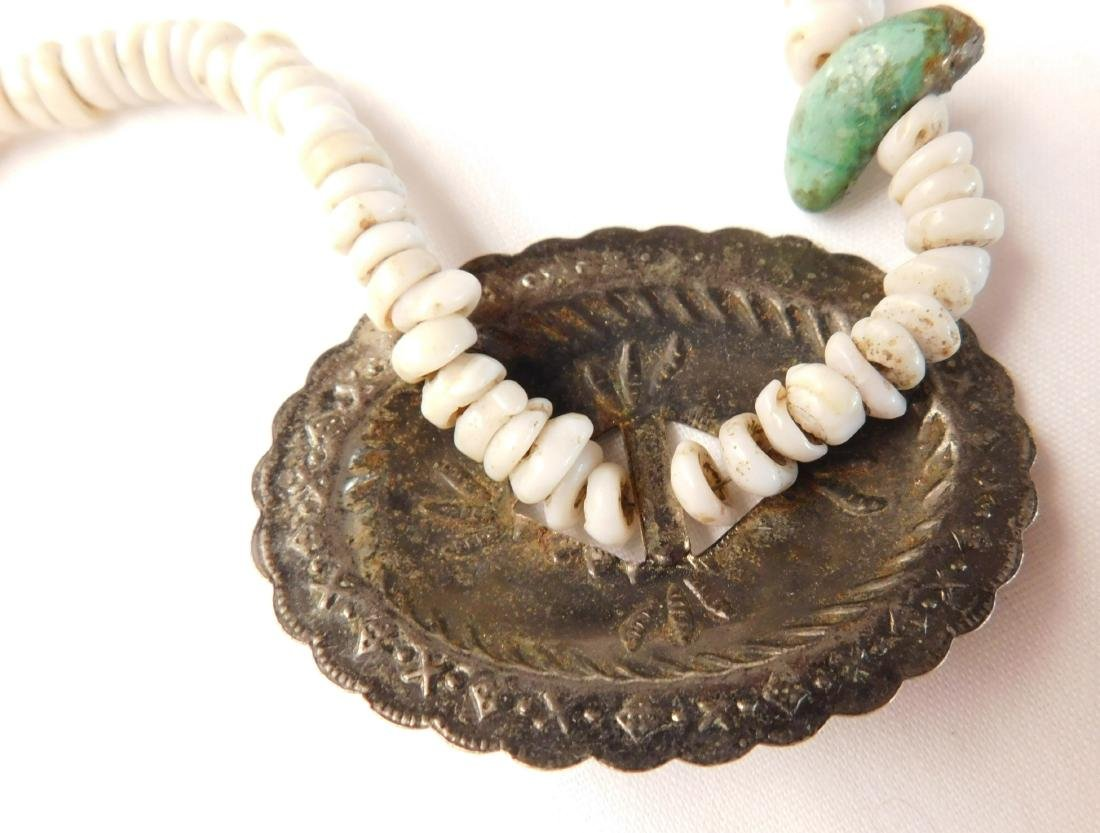 Puka Shell Necklace - 9