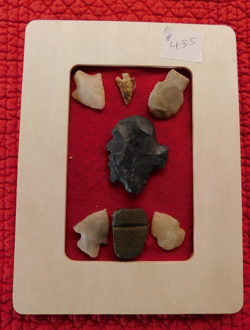 Arkansas Artifact Collection