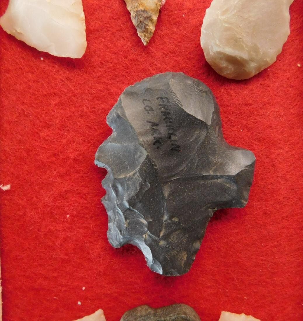 Arkansas Artifact Collection - 3
