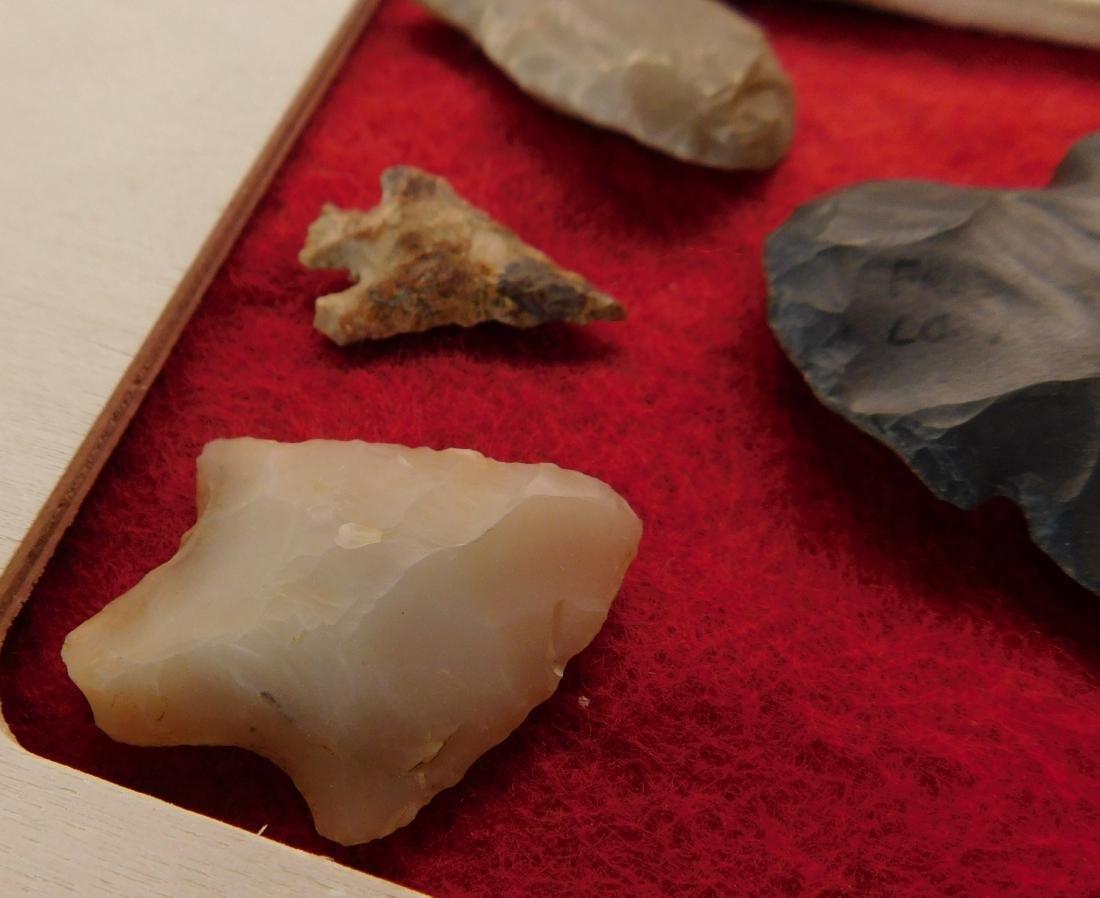 Arkansas Artifact Collection - 7