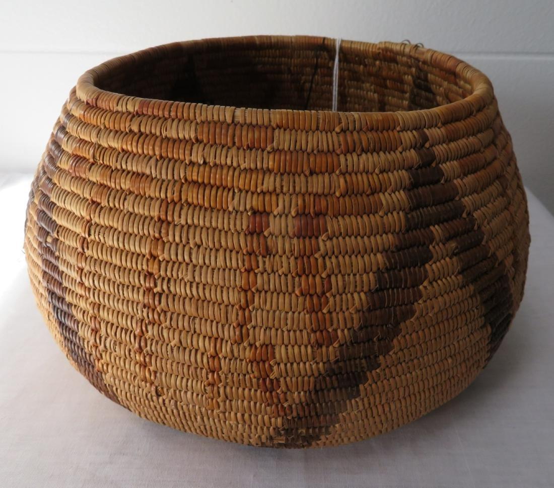 Mission Basket - 2