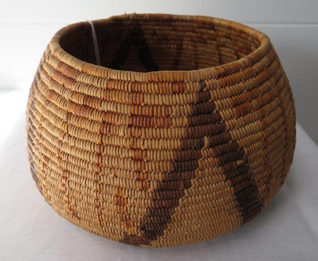 Mission Basket - 3