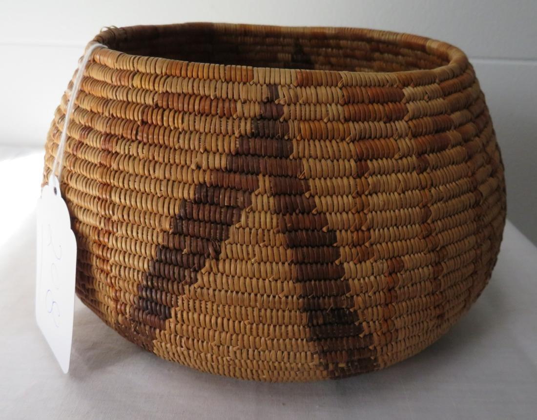 Mission Basket - 4