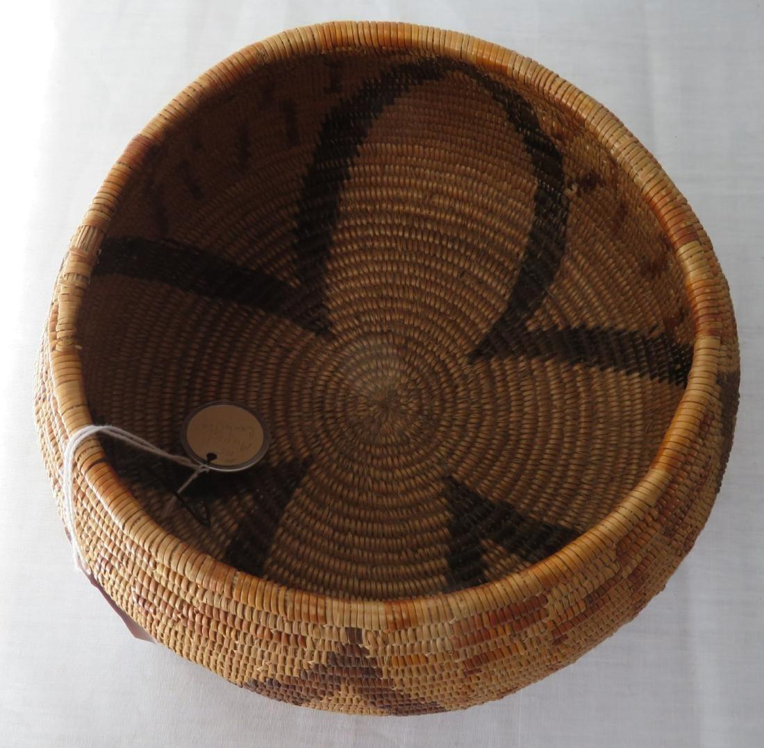 Mission Basket - 5