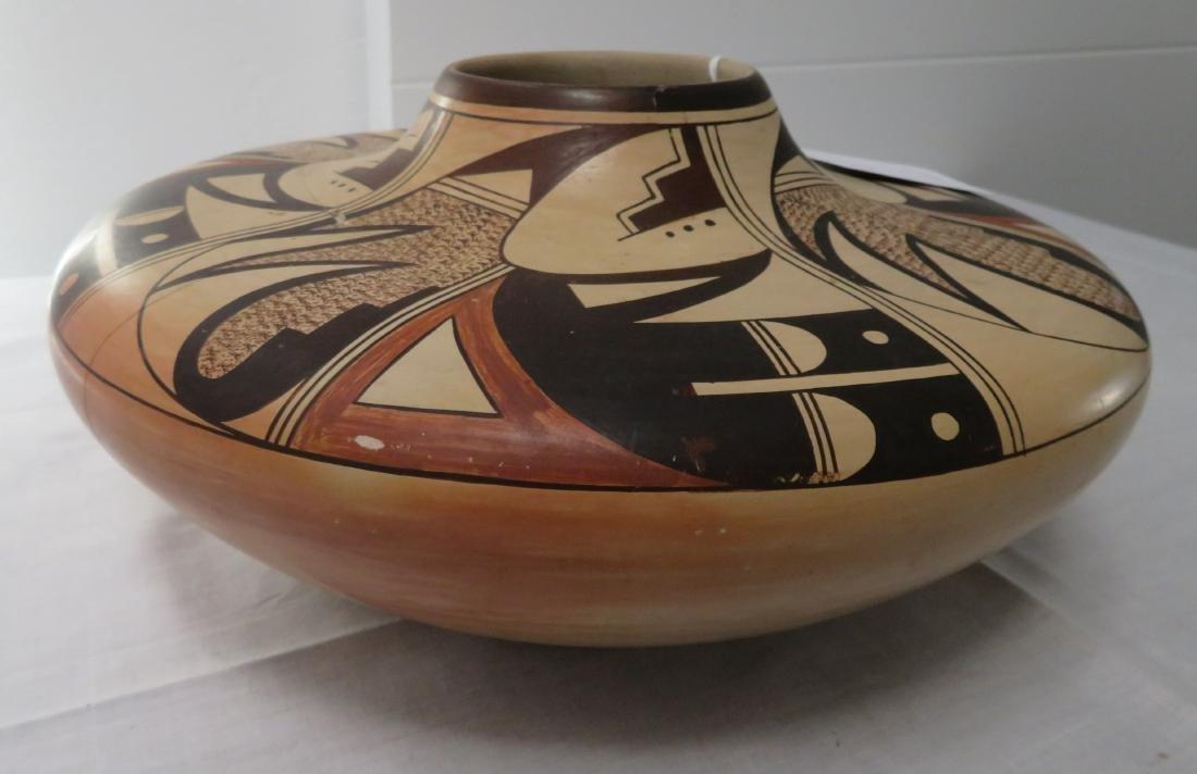 Large Hopi Olla