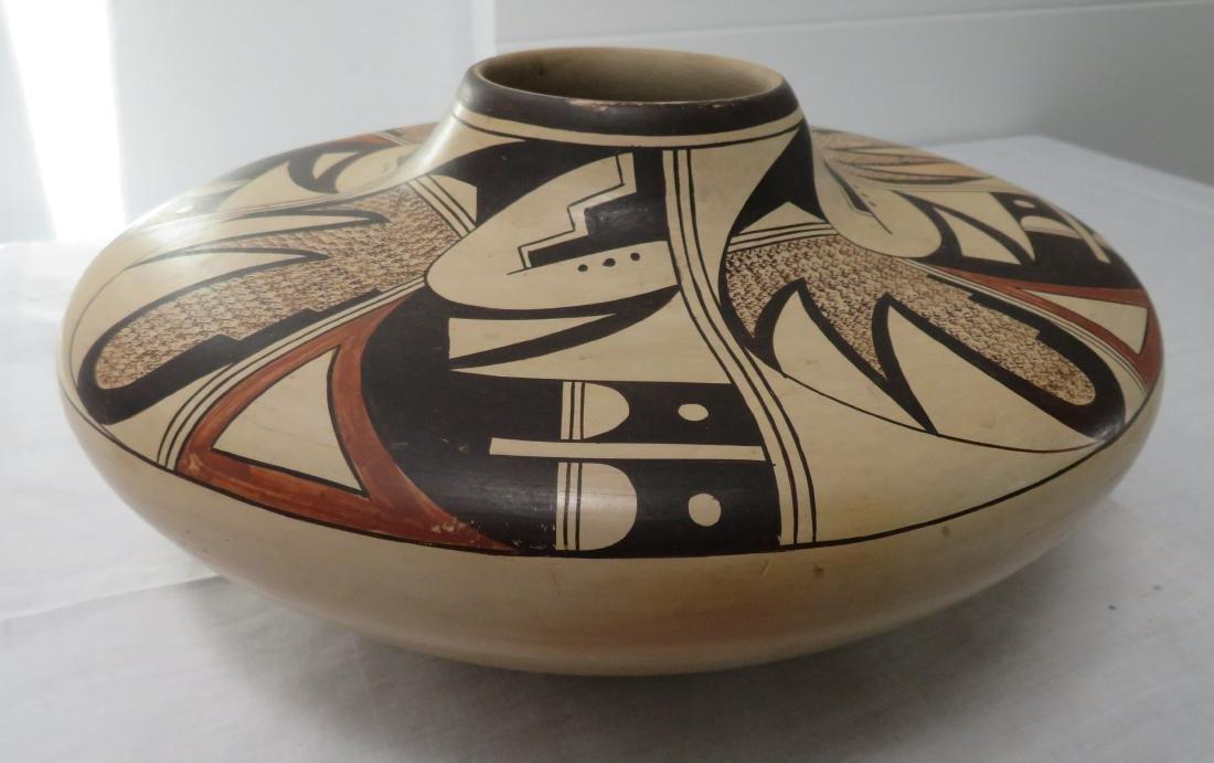 Large Hopi Olla - 2