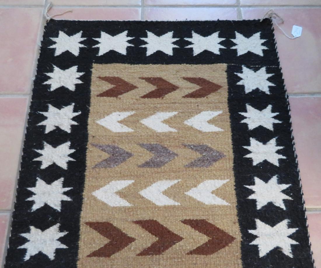 Navajo Weaving - 10