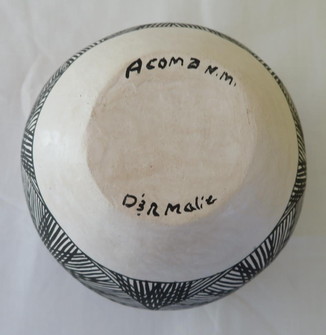 D & R Malie Acoma Olla - 6
