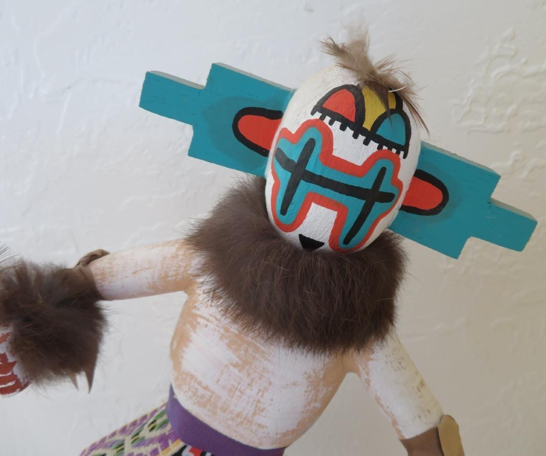 Hopi Kachina - 2