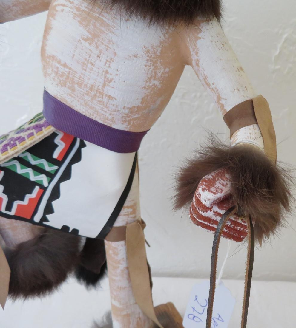 Hopi Kachina - 4