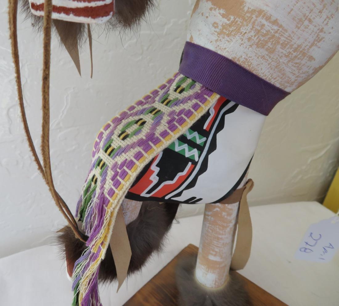 Hopi Kachina - 5
