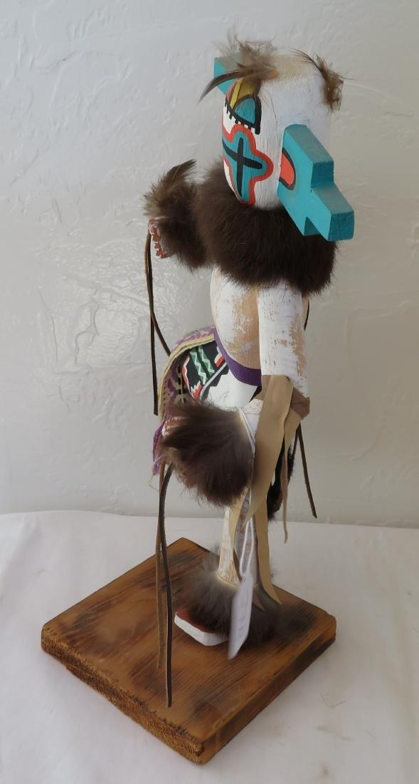 Hopi Kachina - 9