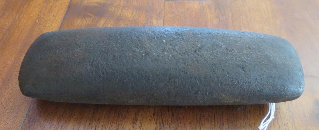 Giant Olmec Celt - 6