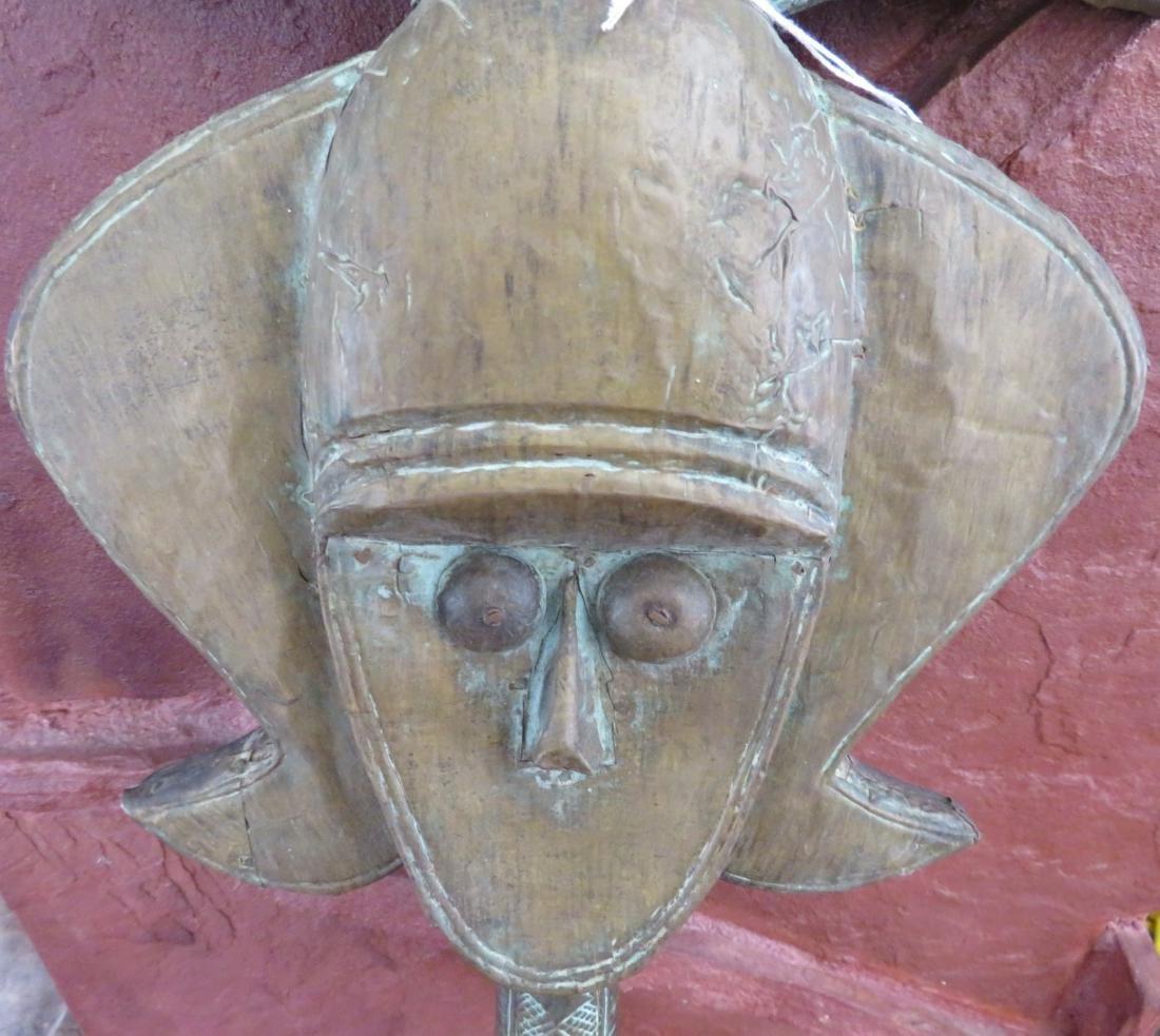 African Kota Reliquary - 3