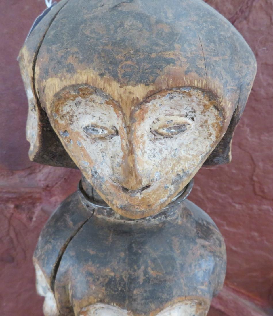 African Lega Fetish Object - 3