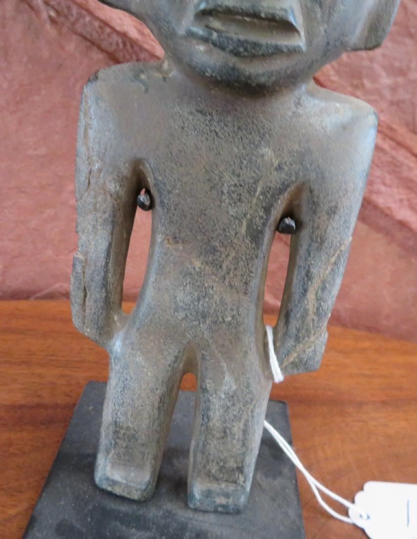Teotihuacan Figure w/Stand - 3