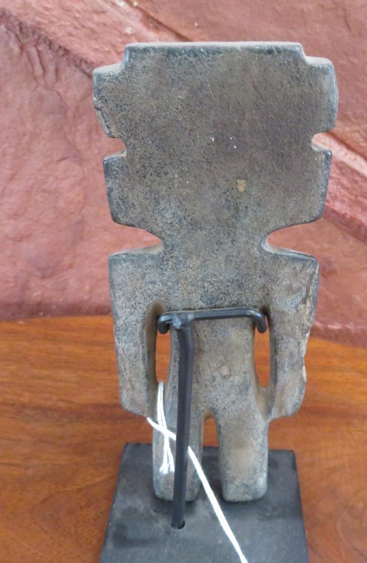 Teotihuacan Figure w/Stand - 6