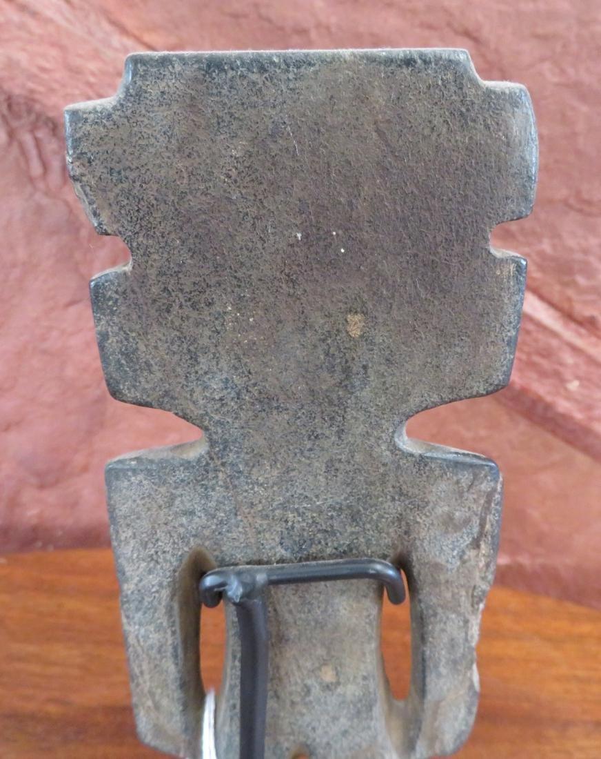 Teotihuacan Figure w/Stand - 7