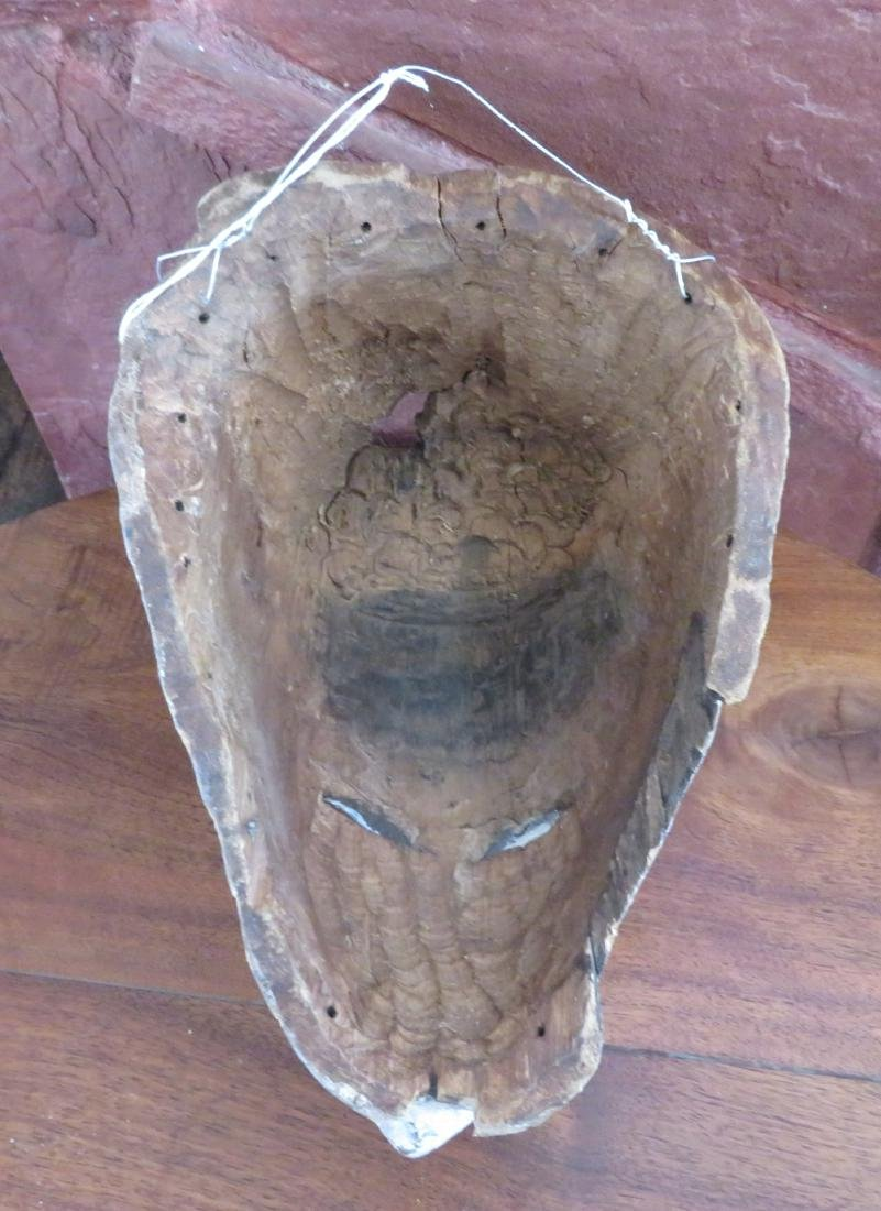 African Fang Mask - 7