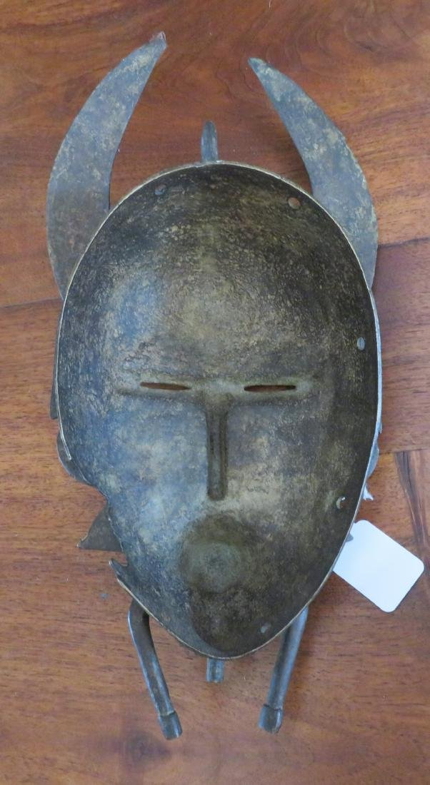 African Senufo Kpelie Bronze - 7