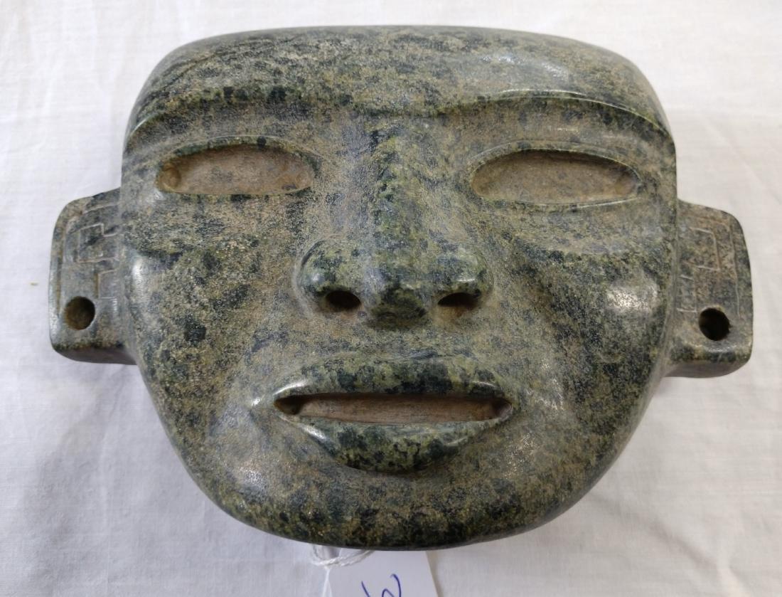 Teotihuacan Fine Mask