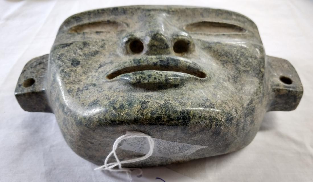 Teotihuacan Fine Mask - 2