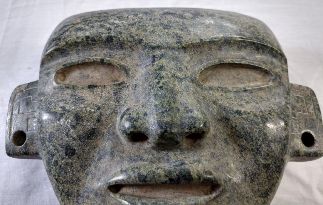 Teotihuacan Fine Mask - 3