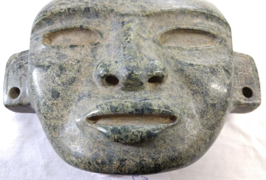 Teotihuacan Fine Mask - 4