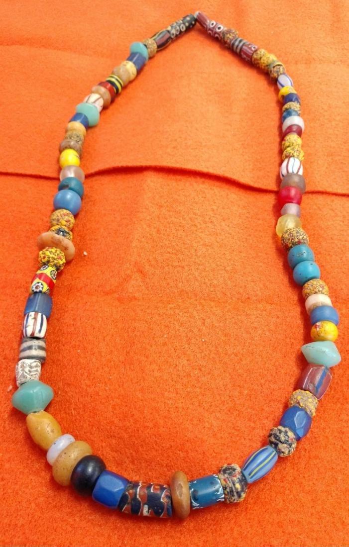 Millefiori Trade Beads - 2