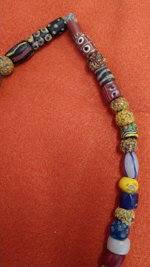 Millefiori Trade Beads - 5