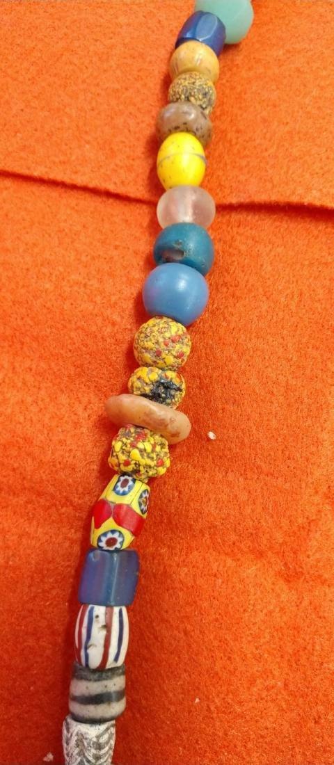 Millefiori Trade Beads - 7