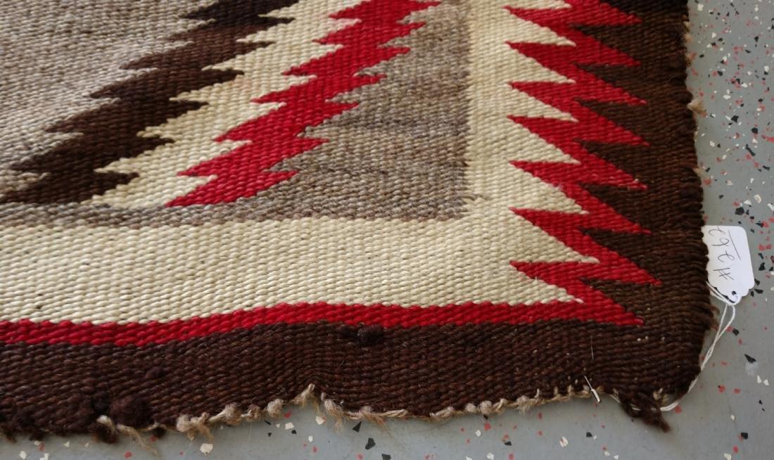 Navajo Weaving - 4