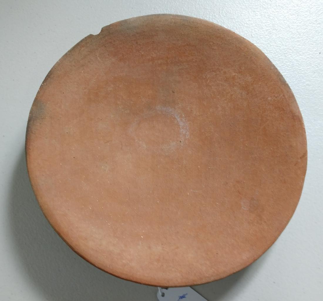 Hohokam Plate