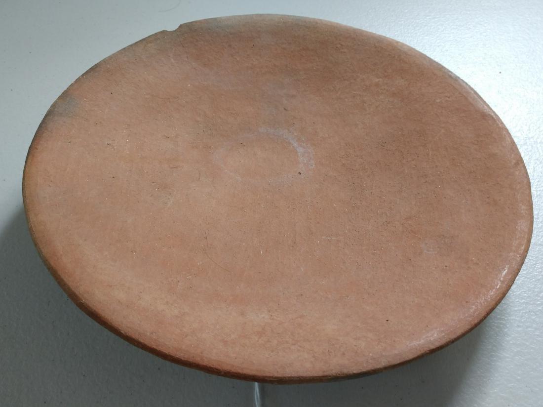 Hohokam Plate - 3
