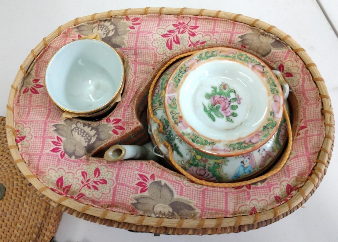 Chinese Tea Pot - 2