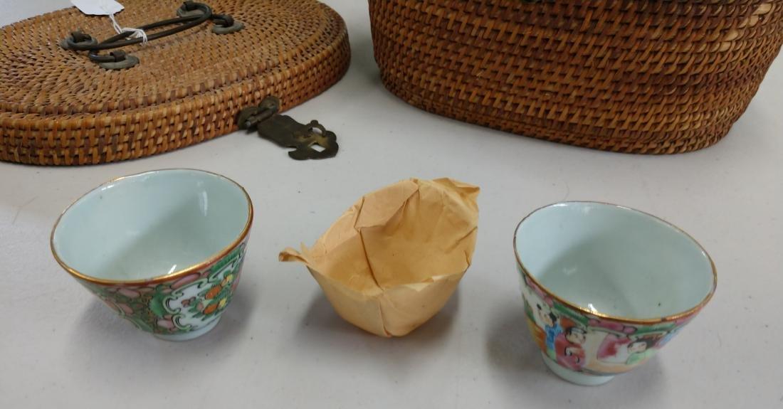 Chinese Tea Pot - 4