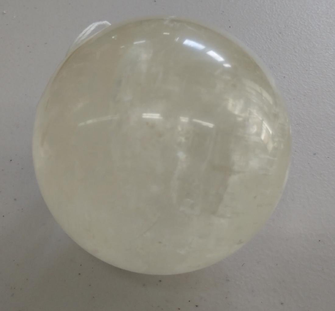 Authentic Crystal Ball - 2