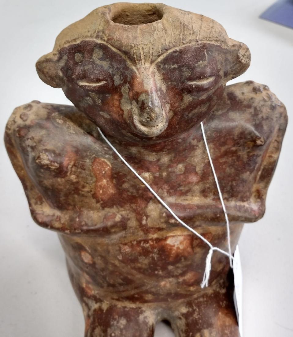 Large Chinesco Figure - 2