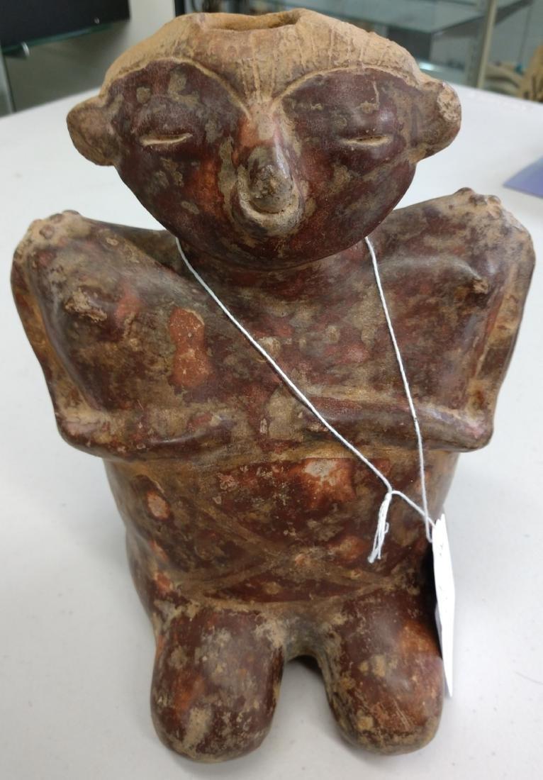 Large Chinesco Figure - 3