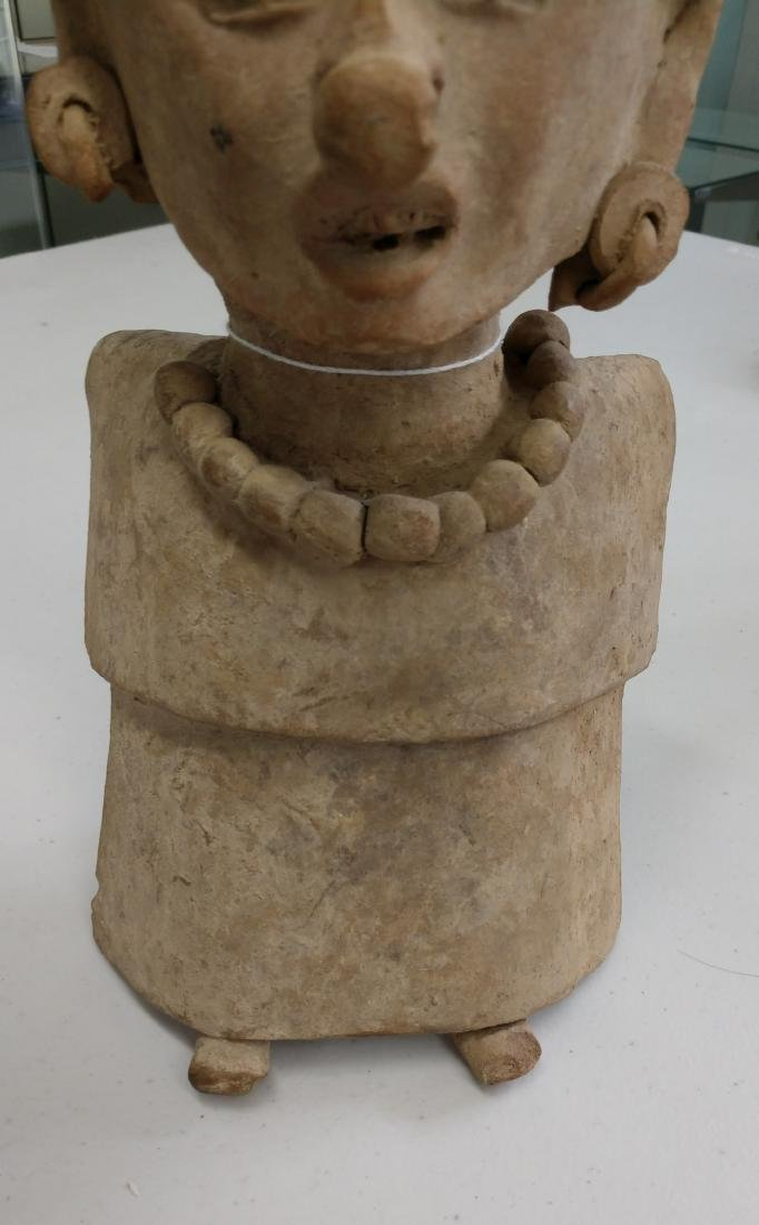Large Veracruz Figure - 4