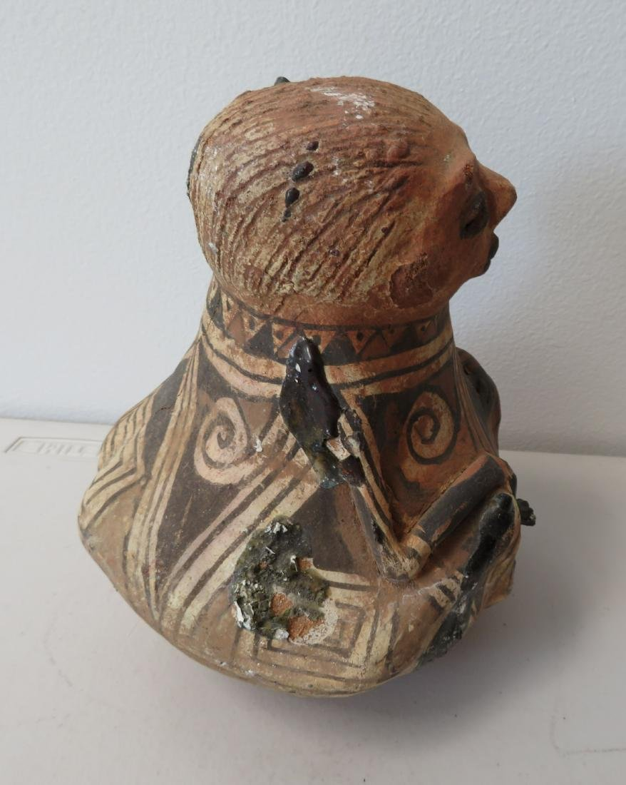 Casas Grande Effigy Figure - 4