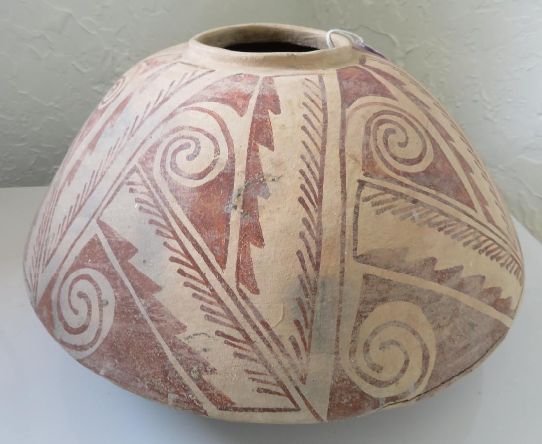 Large Hohokam-style Bowl - 2