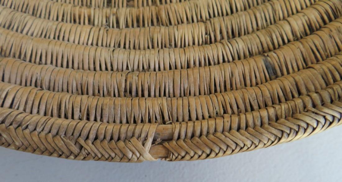 Navajo Wedding Basket - 2