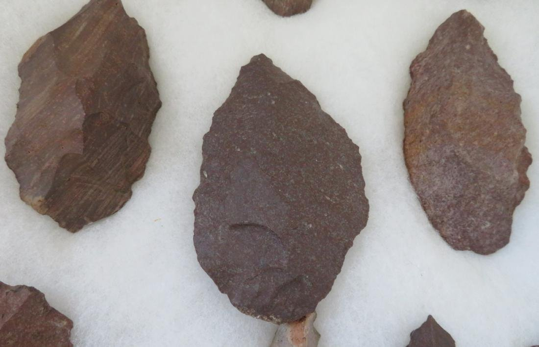 Collection of Paleo Tools - 5