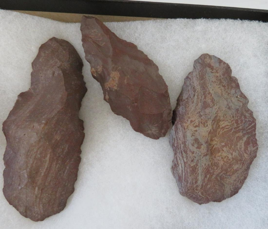 Collection of Paleo Tools - 8