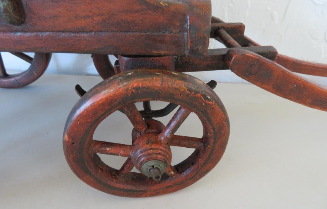 U.S. Toy Wagon - 3