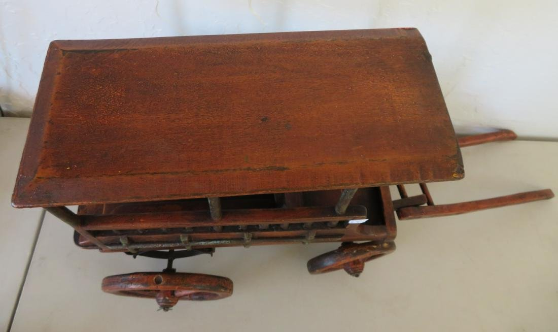 U.S. Toy Wagon - 5