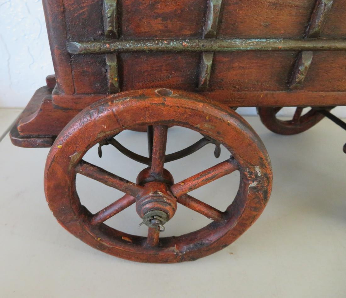 U.S. Toy Wagon - 6