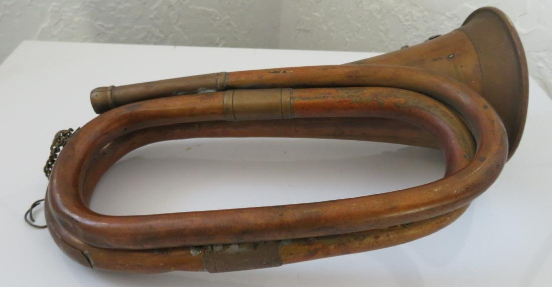 """""""Custer's Last Stand"""" Trumpet - 2"""